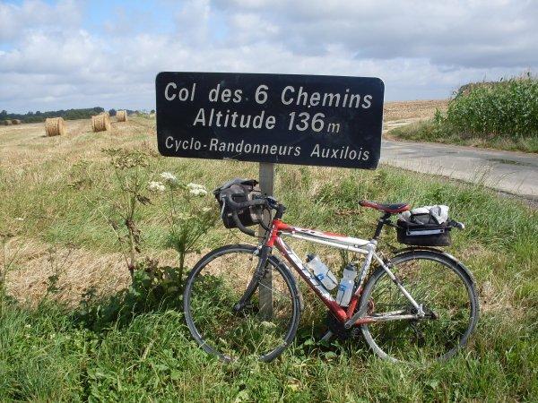 Rando entre Somme et Pas-de Calais
