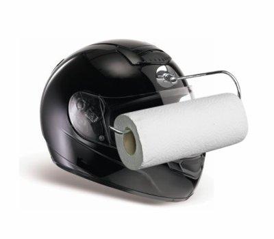 Essuie glaces pour casque moto.
