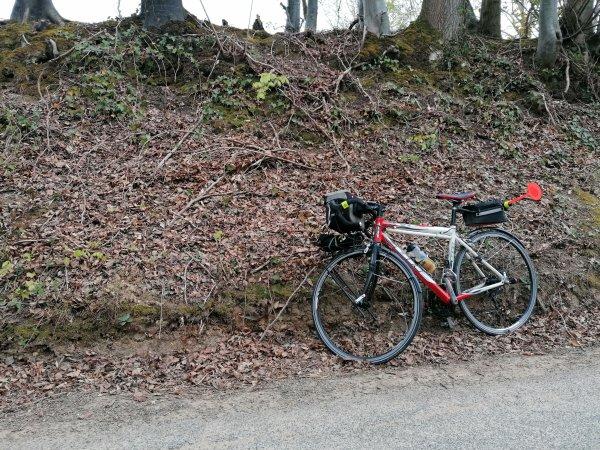 4è sortie vélo en avril