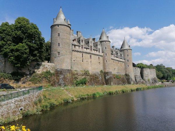 Petit road trip vers la Bretagne