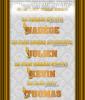 Awards du public