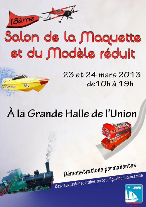 L'UNION SALON  2013