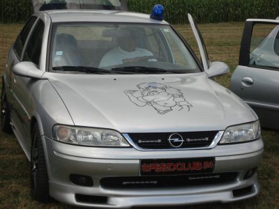 voila ma voiture