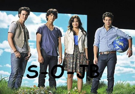 ♥ Ta source française sur les Jonas Brothers ♥