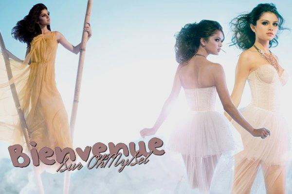 Bienvenue sur OhMySel, ta source d'actualité sur Selena Gomez !