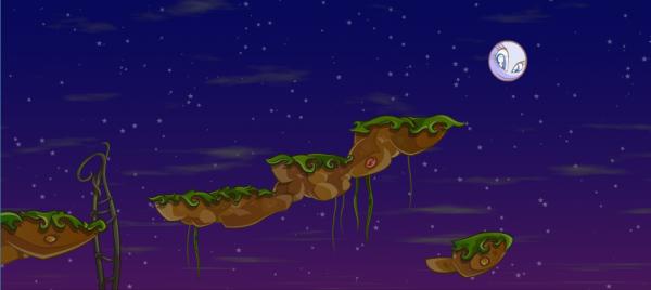 Les Plaines flottantes 1 et 3