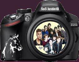 SOS Justin1D