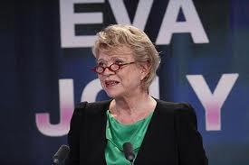B.B souhaite qu,Eva Joly echoue lamentablemnet au election.JE SUIS DU MEME AVIE
