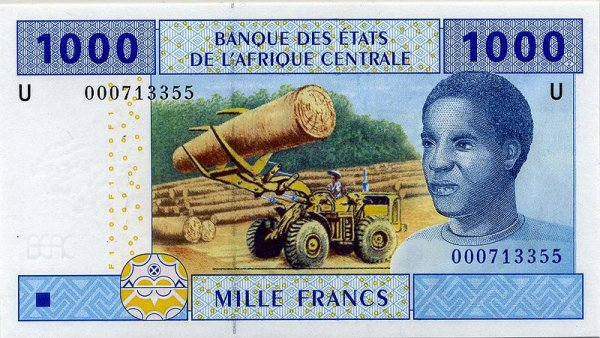 File source: http://commons.wikimedia.org/wiki/File:FRANC_CFA_1000_f..jpg