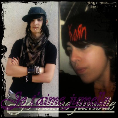 ♥ Jumeau ; Jumelle 4EVER. ♥