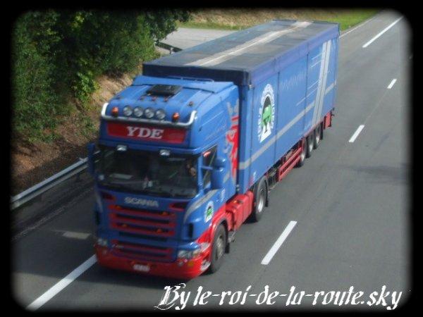 Un belge !!