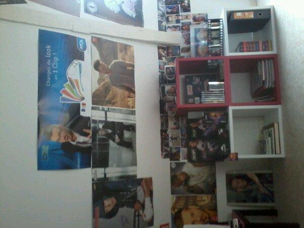 MP voila ma chambre
