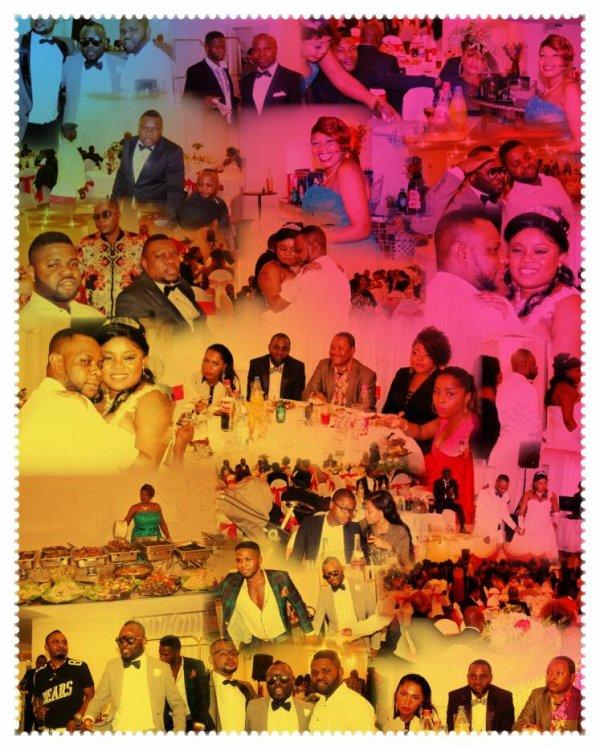 Mariage du 11,10,2014