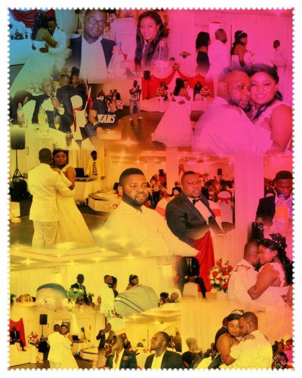 Mariage du 11.10.2014 KAS & TRICIA