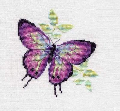 Suite Papillon ''De la Joie pour JO''