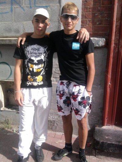 Moi & Néto