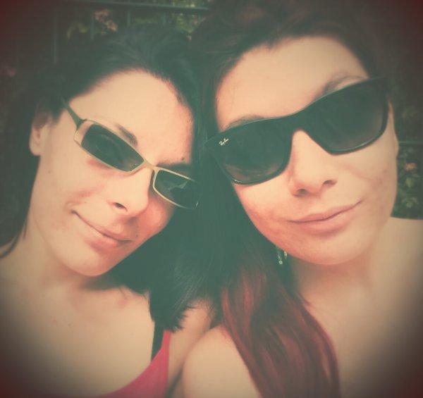 Spécial sister.. ♥