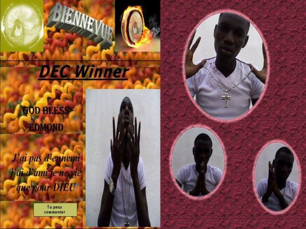 DEC Winner