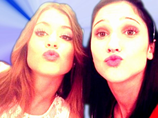 Violetta & Francesca