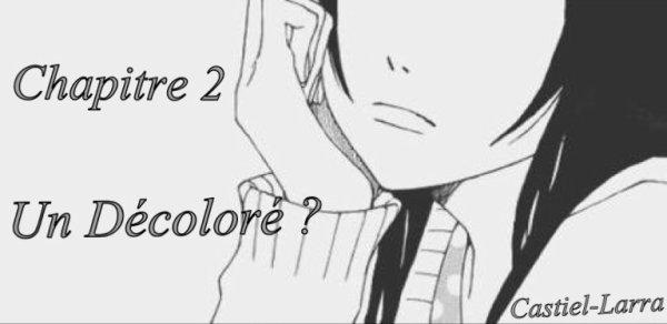 Chapitre 2 ♣
