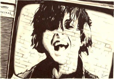 Billie Joe Armstrong.