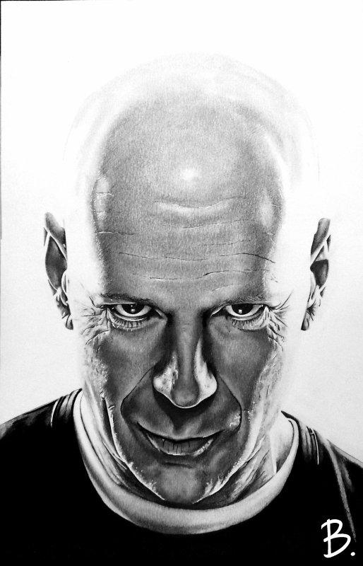 Bruce Willis.