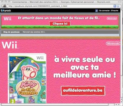 """""""C'est rose, DONC c'est pour les filles"""""""
