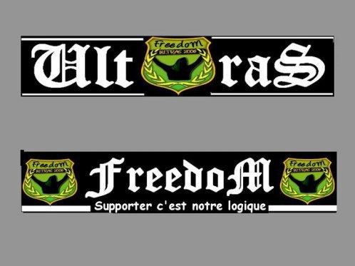 freedom ultras