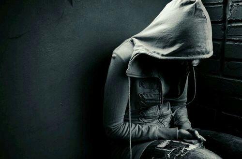 La solitude te mènera vers la mort