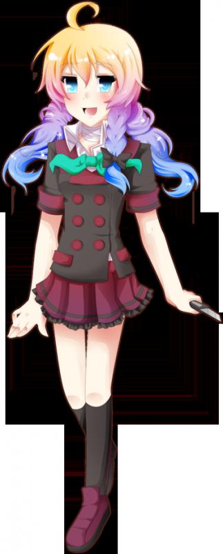 → Saku Yuudai ~ !