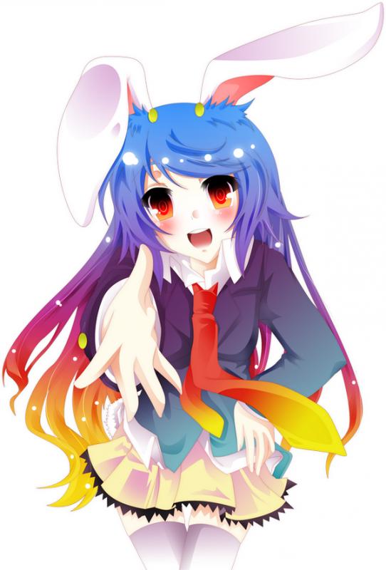 → Touhou Project - Take my hand ~ !