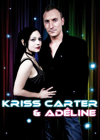 Kriss Carter - Biographie