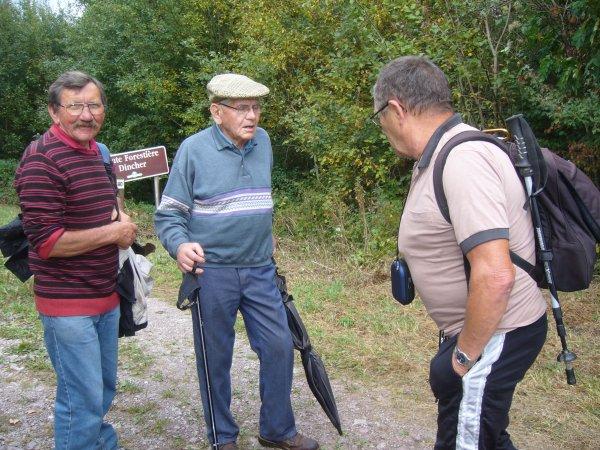 RELANGES 13 septembre 2012 avec JEAN-LUC