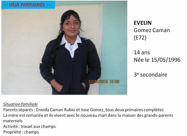 E72 Evelin