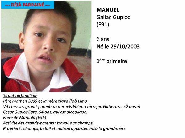 E91 Manuel