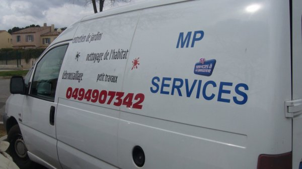 MP services