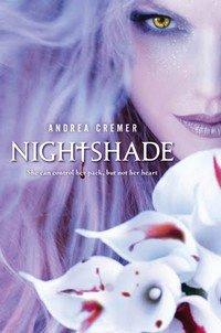 Nightshade, d'Andrea Cremer
