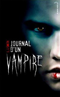 Le Journal d'un Vampire Tome 1, de L.J Smith