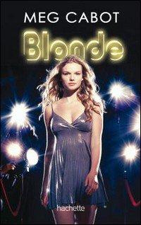 Blonde, de Meg Cabot