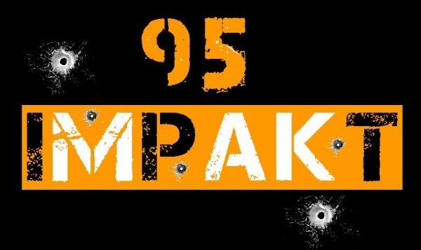 """95 IMPAKT """" EN PREPARATION DE NOUVEAUTÉ"""