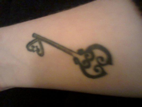 1Er Tatouage 1er tatouage - hardcore.
