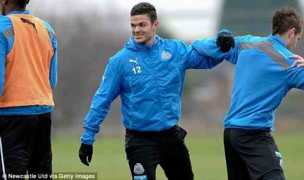 Hatem transfer rumours