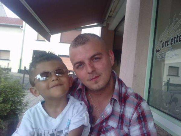 Mon Fratello Et Son Fils