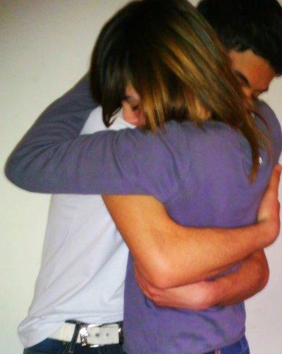 L'amour (&) Plus fort Que tout ; Huseyin & Maité c'est Bien plus Fort que sa . { ♥ }