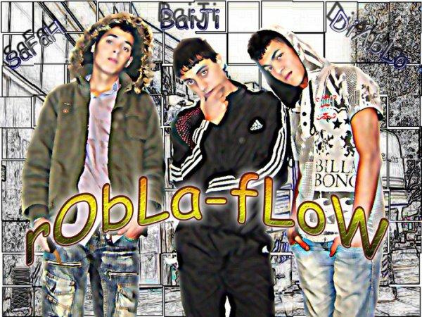 Mr SaFaH et Mr BaiJi et Mr DiAbLo [ rObLa flow ]