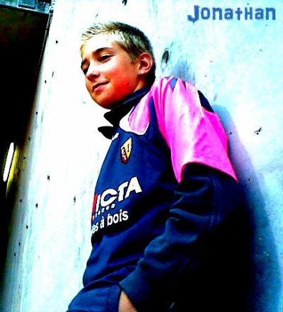 JONATHAN (: