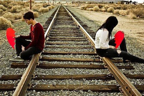 Chaque personne qu'on s'autorise à aimer est quelqu'un qu'on prend le risque de perdre ...