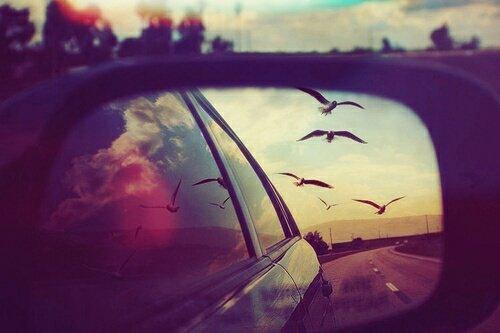 On passe sa vie à dire adieu à ceux qui partent, jusqu'au jour où l'on dit adieu à ceux qui restent...