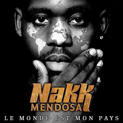 RAP FR - Nakk - Le Monde est mon Pays dispo le 18 Octobre !