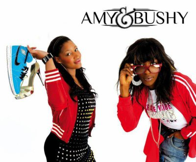 Amy & Bushy - 1 Life